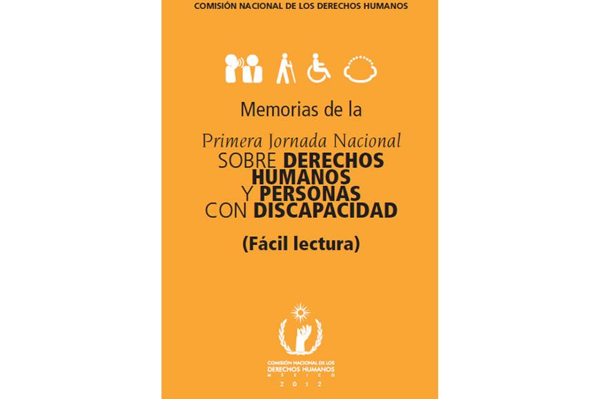 Libro. CNDH - Fácil