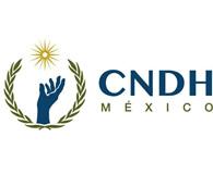 CNDHComisión Nacional de los Derechos Humanos  icon