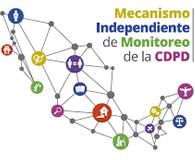 CDPD  Convención sobre los Derechos de las Personas con Discapacidad icon