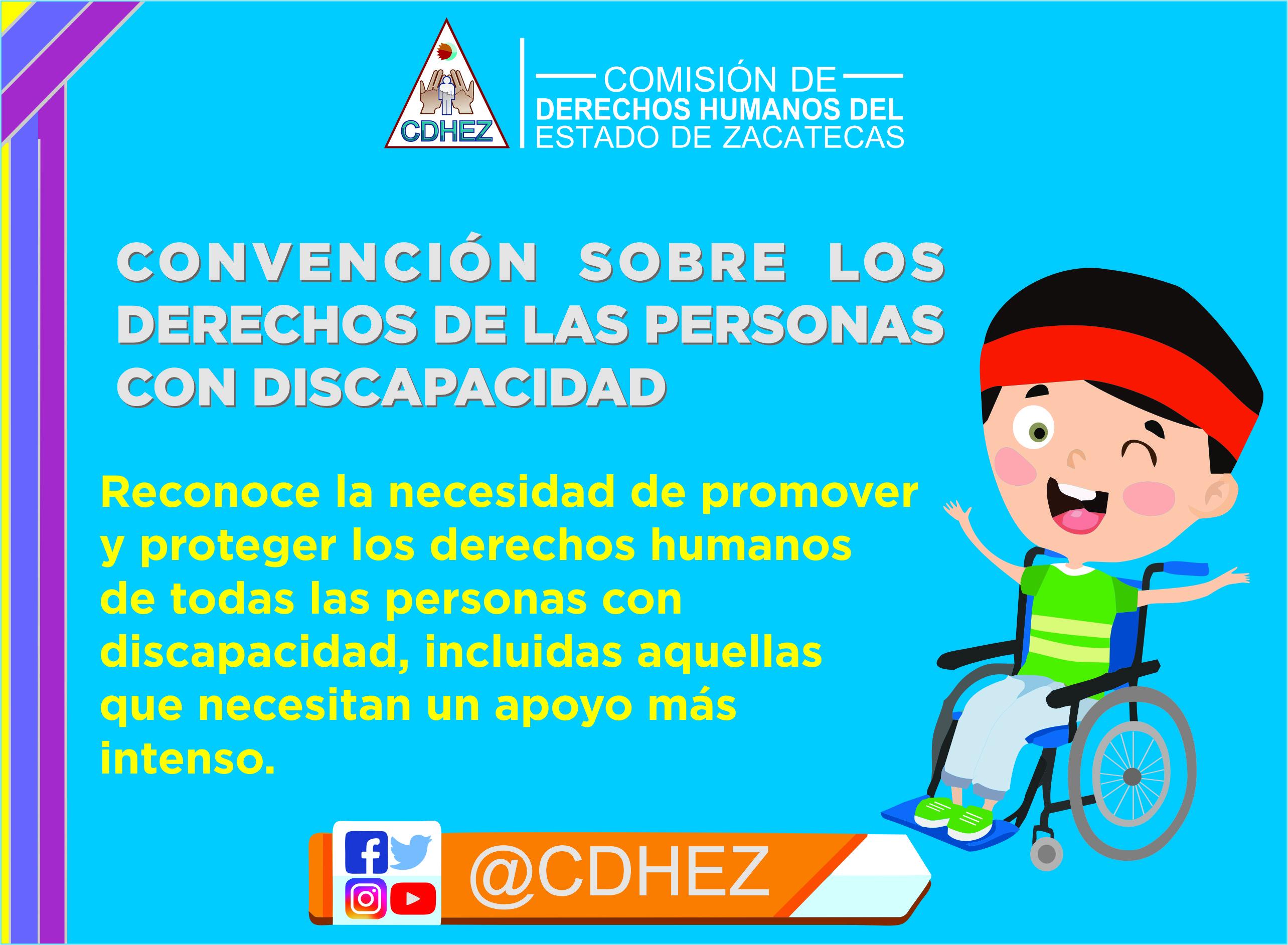 Infografía Convencion Promover