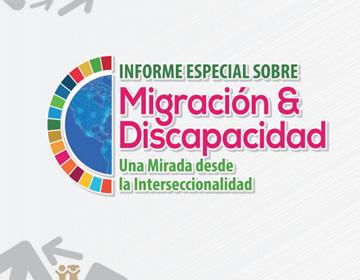 Migración y Discapacidad