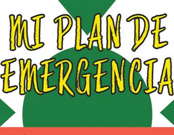Mi Plan de Emergencia!